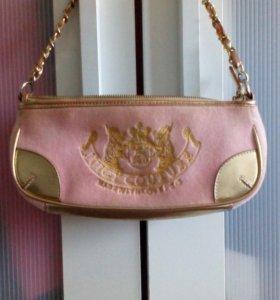 juicy couture сумка женская