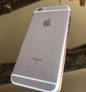 iPhone 6s , 128, Продаю срочно ! Возможен торг