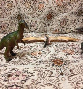 Набор динозавров.ТОЛЬКО СЕГОДНЯ СКИДКА 50%!