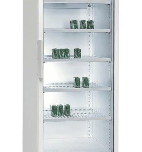 Холодильный шкаф Бирюса 460