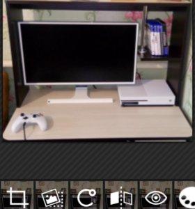 Монитор Samsung LS27E391HSX