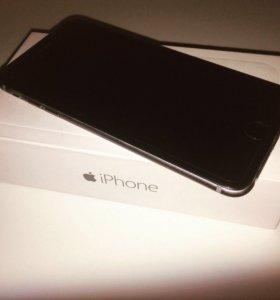 Айфон 6 плюс на 16 гб