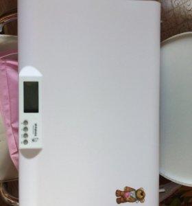 весы детские maman sbbc212