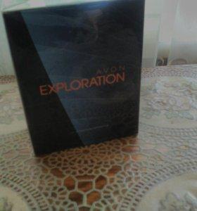 Туалетная вода Exploration