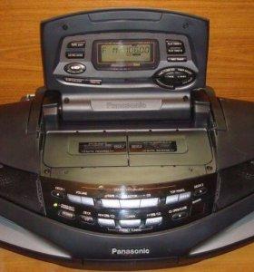 Магнитола Panasonic RX-ED 77 Кобра