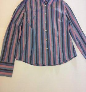 Рубашка 48р-р