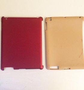 Чехлы крышки на iPad 2