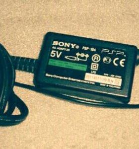 Оригинальный блок питания для Sony PSP