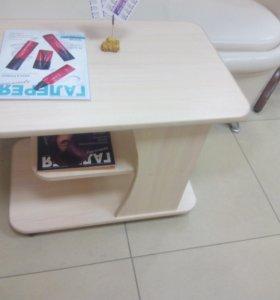 Столик новый!