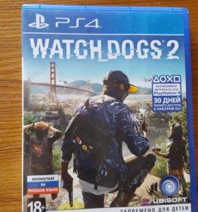 Игры для PS4 б/у