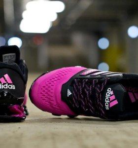 Кроссовки Adidas Mega Bounce женские