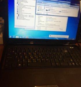 Ноутбук asus pro5dij
