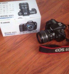 Canon EOS 60D Kit 17-85 IS USM