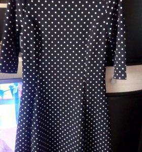 Платье(золла L)