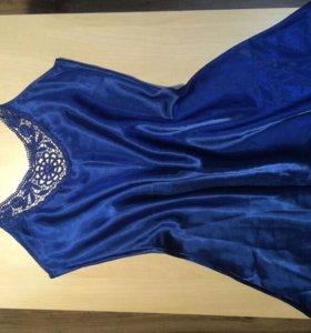 Компоект сорочка и халат