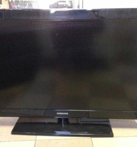 Телевизор Samsung LE40A556P1F
