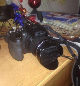Fujifilm HS20EXR