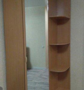 Шкаф угловой (б/у)