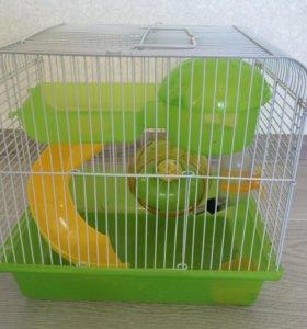 Клетка для грызунов.Симферополь