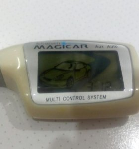 Брелок сигнализации MAGIKAR M902F /M903F