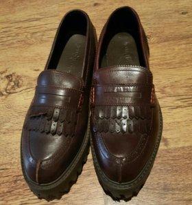 Жен.туфли