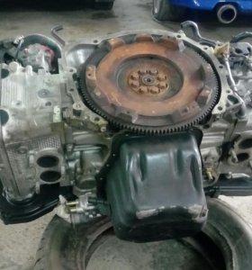 Мотор Subaru STi(207)
