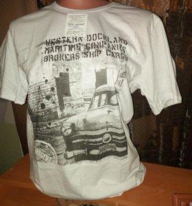 🆕стильная футболка,новая