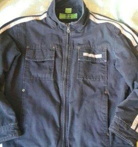 Куртка INTO размер М