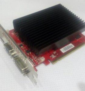 Видеокарта. GeForce 9500gt