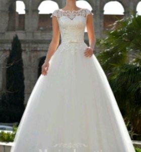 Свадебное платье VITTORIA