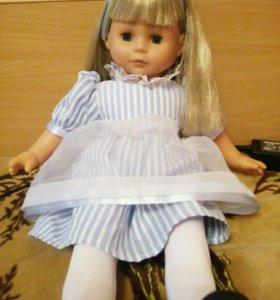 Продам куклу для девочки.