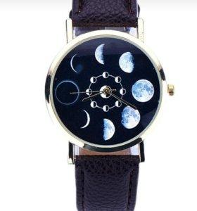 Часы лунные