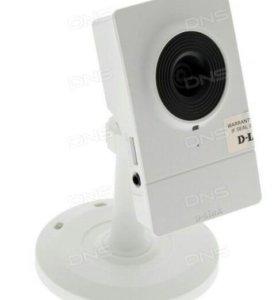 Видеокамера для офиса и дома D-LINK DCS-2103