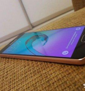 SamsungA5(2016)