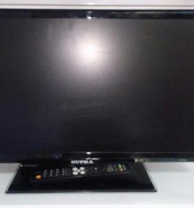 Телевизор supra ls22810fl