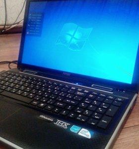 Ноутбук 7 тысяч