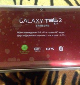 Samsung Galaxy Tab 2 10.1 16Gb 3G(GT-P5100graser)