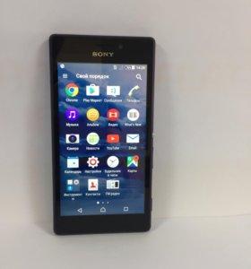 Смартфон Sony XPERIA m2 d2302