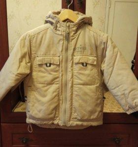 """Куртка 110см,,S.Oliver""""осень"""