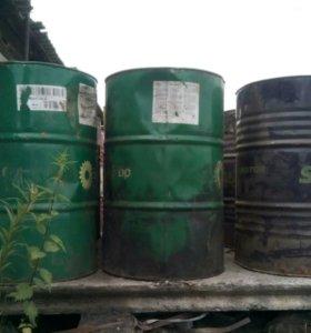 Отработанное масло (ОТРАБОТКА)