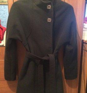 Пальто женское демисезонное(Кашемир)