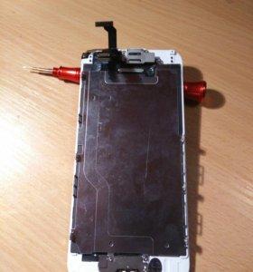iphone 6 экран