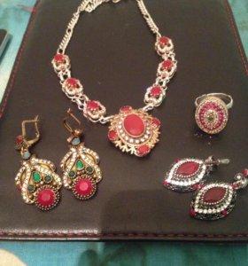 Продам ожерелье