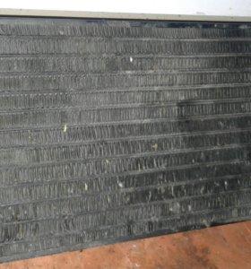 Радиатор печки зил 4331,бычок.и т.д.