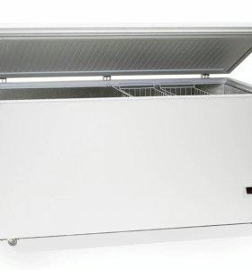 Морозильная камера Бирюса 560 К