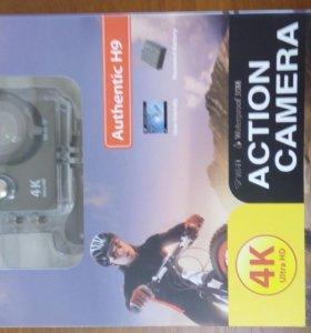 Экшен камера Eken H9 (Wi-Fi)