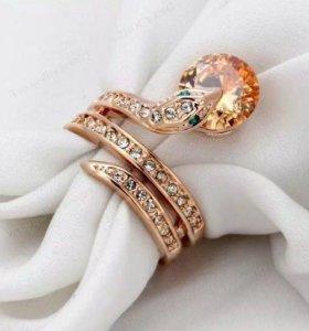Кольцо, украшения, ювелирная бижутерия