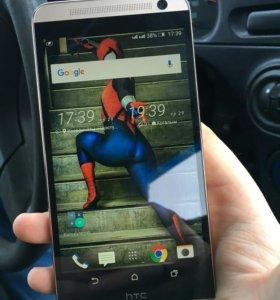 HTC One E9+dual sim 32GB