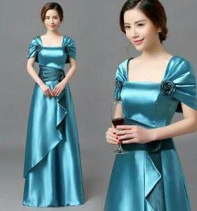 Вечернее платье , новое.