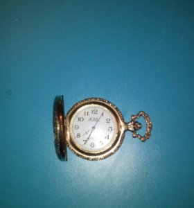 Часы Nds